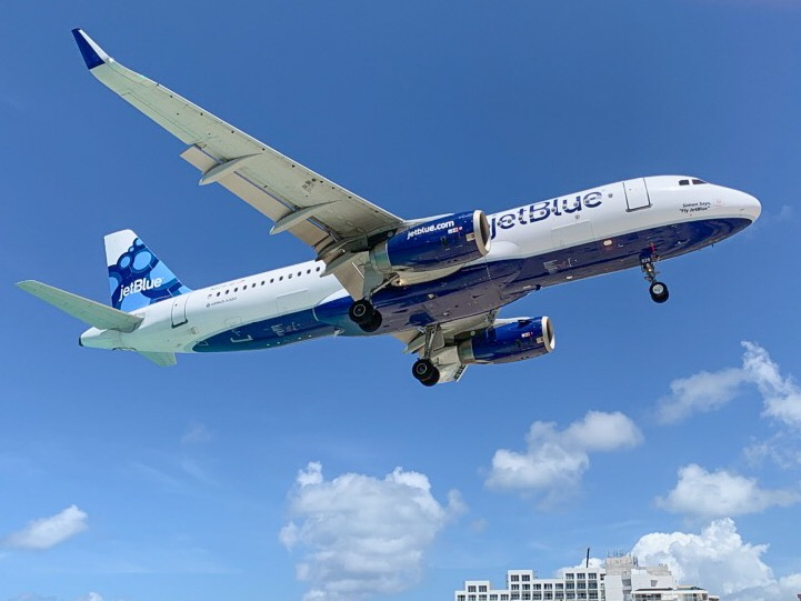 AIRCRAFT FLEET - jetBlue operates a large fleet of narrow-body aircraft. Get detailed information about each plane, and see cabin and exterior photos.