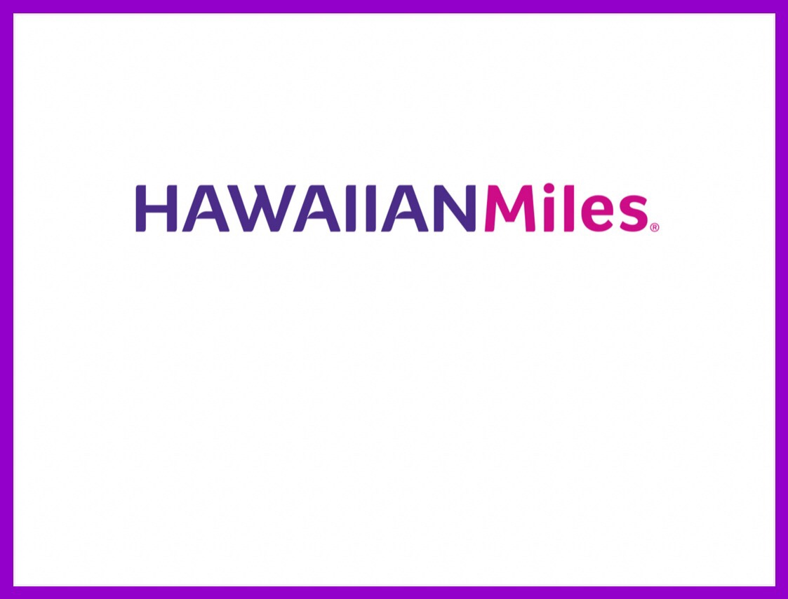 FREQUENT FLYER PROGRAM - Hawaiian's frequent flyer program is called HAWAIIANMiles. Get detailed information about HAWAIIANMiles and learn about program promotions.