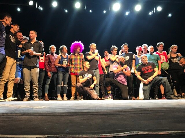 Founder Fights 4 was a great success! This dynamic group of boxers raised over $67,000 for charities such as There With Care, Safehouse Progressive Alliance for Nonviolence, and Colorado I Have A Dream Foundation.