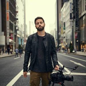 Axel Delwarte - Director (Paris/New York)