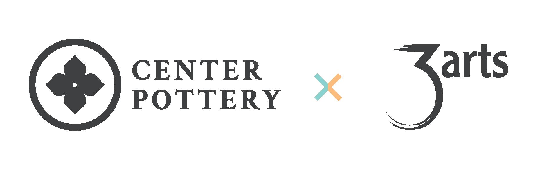 3 arts / Center Pottery -