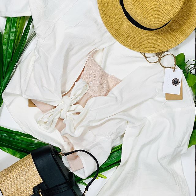 We've Got Your Summer Must Haves! We're Back! Come Shop With Us Tomorrow From  4 PM- 9 PM At The @magnoliacentermarketplace . . . . . #EmpoweredChicFashion #SummerMustHaves #WomensClothing #WomenEmpowerment #GirlsSupportGirls #FashionInspo#OOTD #StyleInspo#StyleBlogger