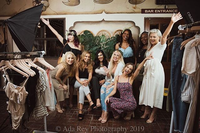 Styling These Gorgeous Models For Babechella Was So Much Fun! But What I Loved The Most Was Watching How Each And Every One Of These Ladies Owned Their Style By Accessorizing Their Outfits In Different Ways And Showing Them Off On The Runway! . . 🚨Sale Of The Week🚨🇺🇸 From Now Until Sunday You Can Snag Your Favorite Rompers, Dresses, Tanks, And Skirts At 25% OFF! Check Out The 'Sale Of The Day' Section On Our Site For A Full Glimpse Of All The Items On Sale! Discount Will Be Automatically Be Applied At Checkout 🛒 . . 📸 @ada.rey . . . #EmpoweredChicFashion #FashionBloggers#Fashionistas #FashionModels#FashionKilla #StyleInspo#StyleBloggers #OOTD#Models#Runways #FashionShow#Babechella #Babechella2019 #HuntingtonBeach #GirlsSupportGirls #CommunityOverCompetition