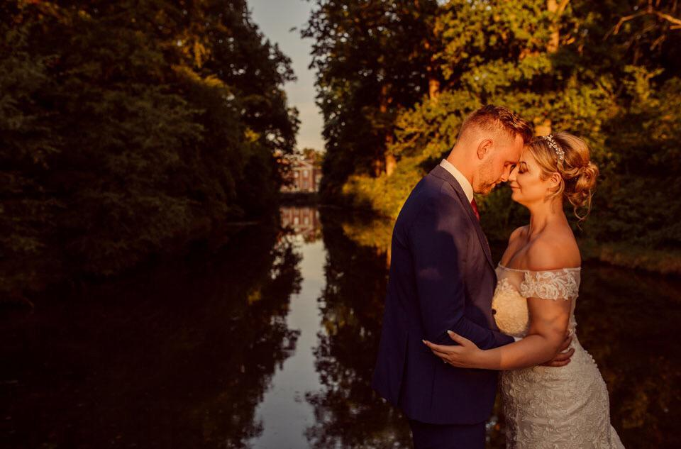 """Your photography makes photos into an Art. Thank you both so much for making our Daughter Danielle Bartley-Mould and Tony Mould's day so special. We can highly recommend your Fantastic Service"""