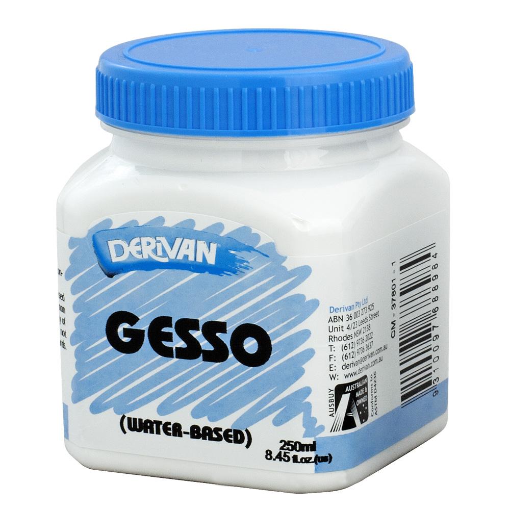 DERIVAN GESSO