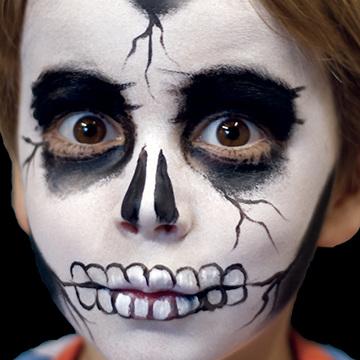 Face-Paint -