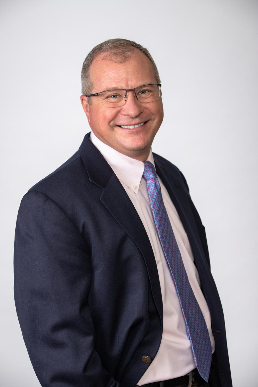 Jeffrey George - Vice President, Executive Search