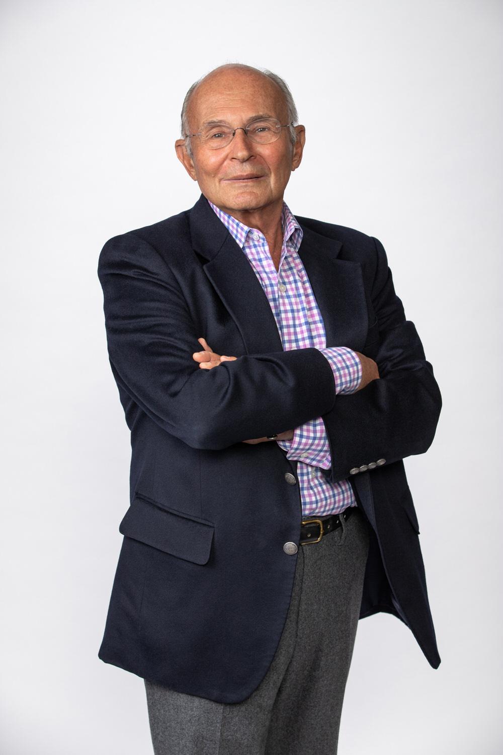 John Marth, Founder of Marymont Group