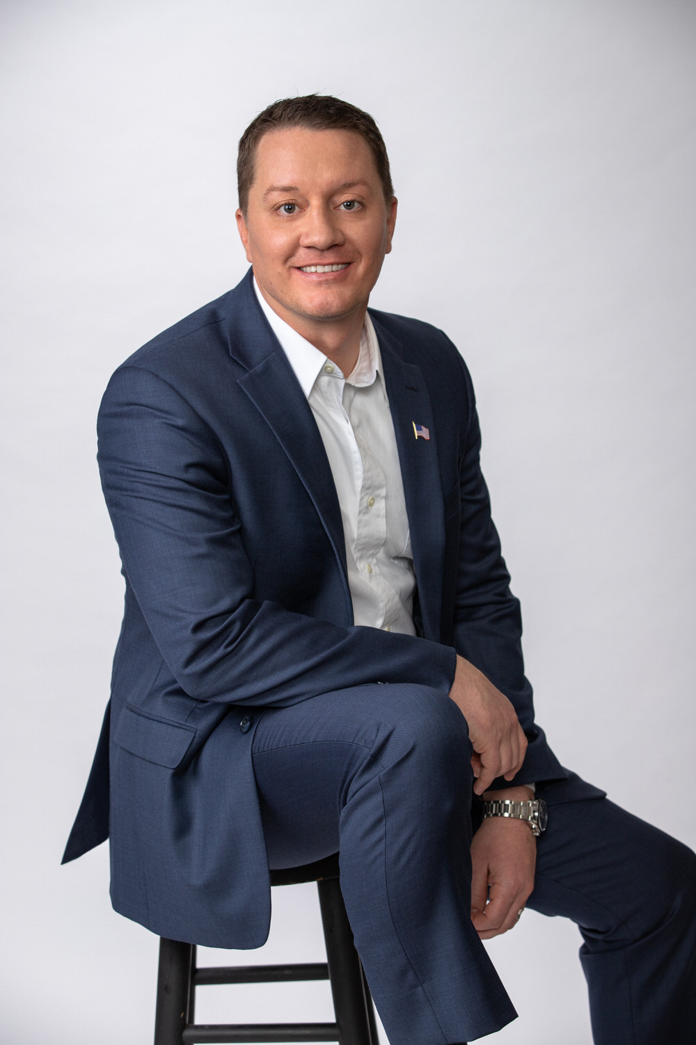 Eli Henderson, Executive Search Director of Marymont Group