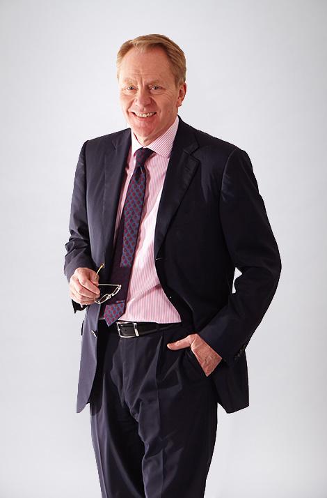 Wolfgang Koch, International Partner at Marymont Group