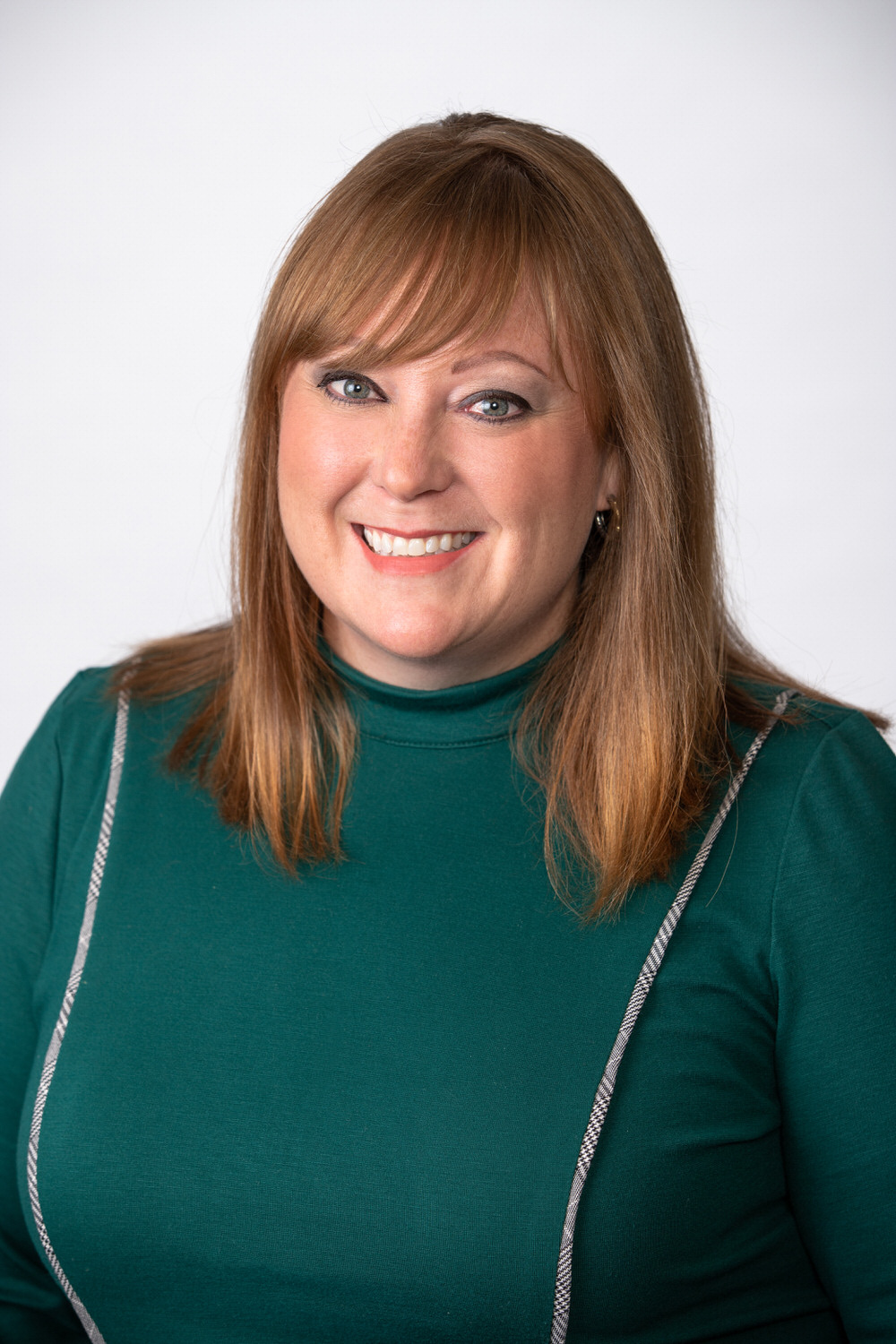 Courtney Howard - Executive Search Director