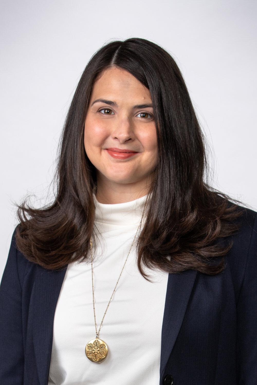 Brooke Kressel-Magin, Executive Administration at Marymont Group