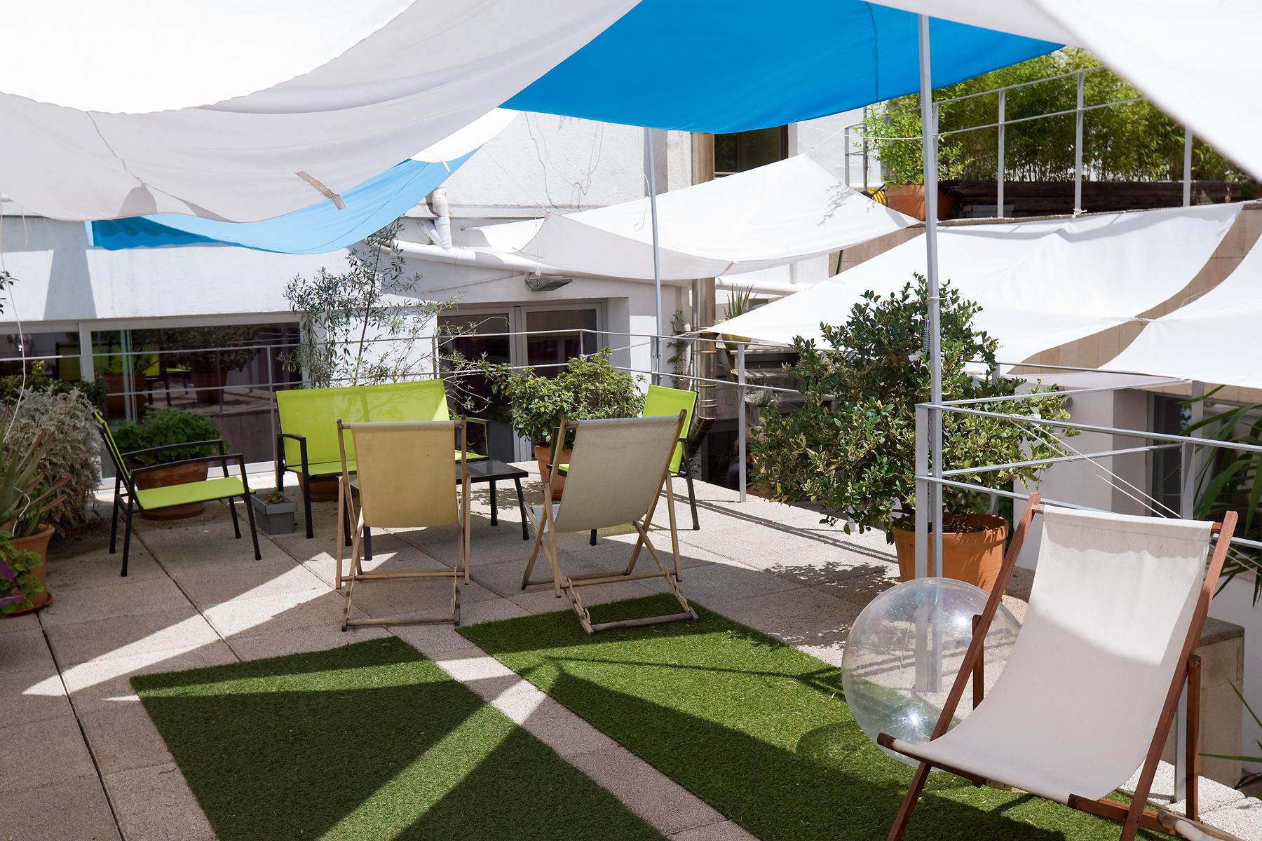 Ecoo ofrece diferentes espacios para el desarrollo de proyectos de trayectoria sostenible y real.