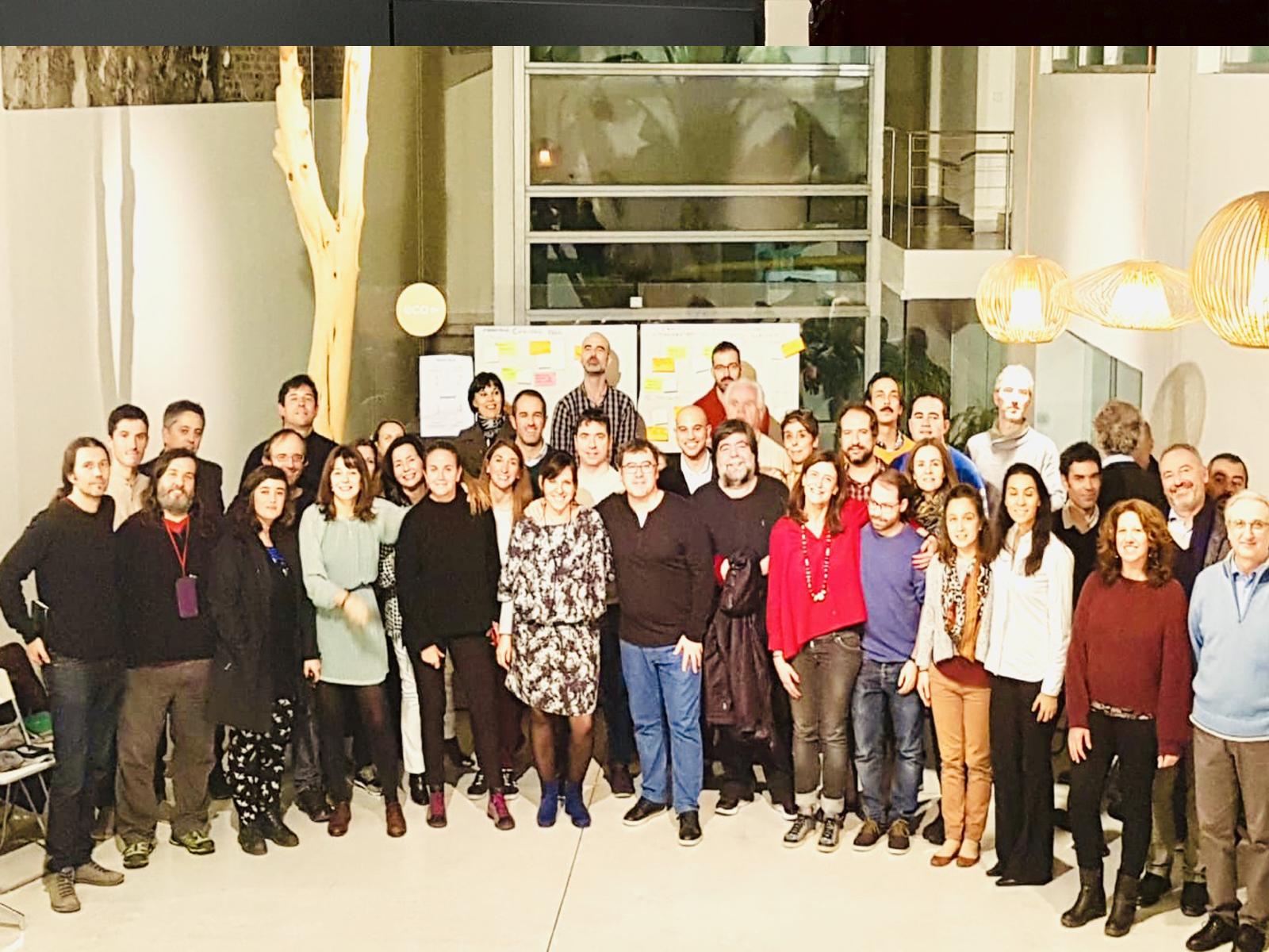 Sannas - Pertenezco a la junta directiva de Sannas: la Asociación de empresas de Triple Balance líder en España. Soy la responsable de la expansión de focos territoriales e internacionalización de la misma.