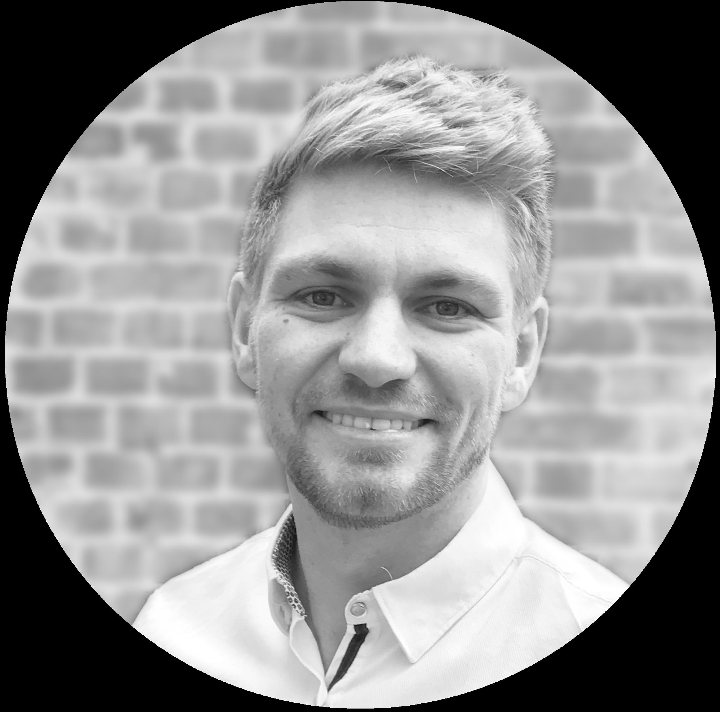 Matthew Fletcher, Commercial Director