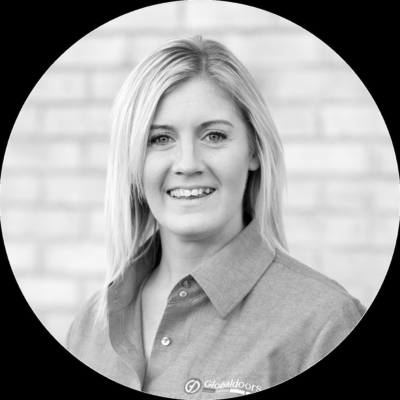 Adrienne Ryan, Customer Support
