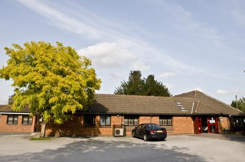 Howden Medical Centre