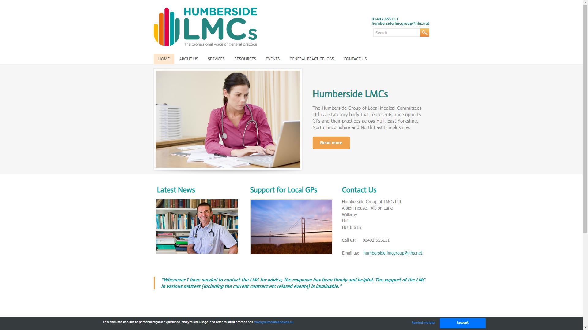 Humberside LMC