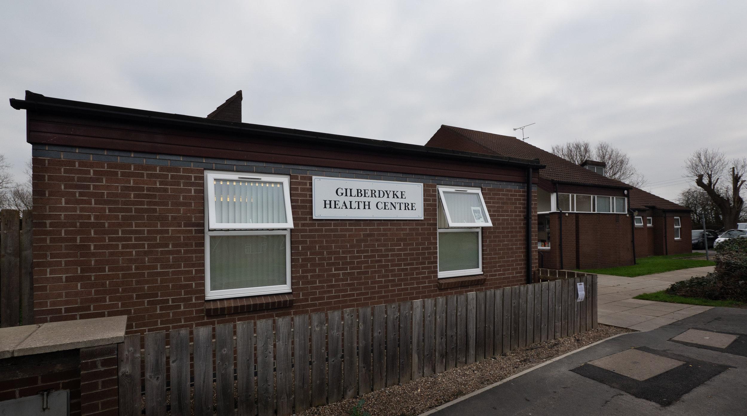 Gilberdyke Health Centre