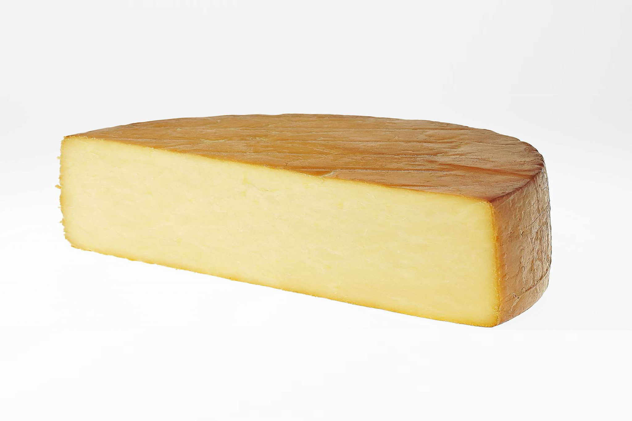 Smoked Cheddar - A naturally hardwood smoked Australian cheddar. Very savoury and full of flavour.$6.70 per 100g