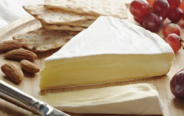 Australian Brie - A soft, mild Australian brie, subtle in flavour and creamy in texture.$7.50 per 100g