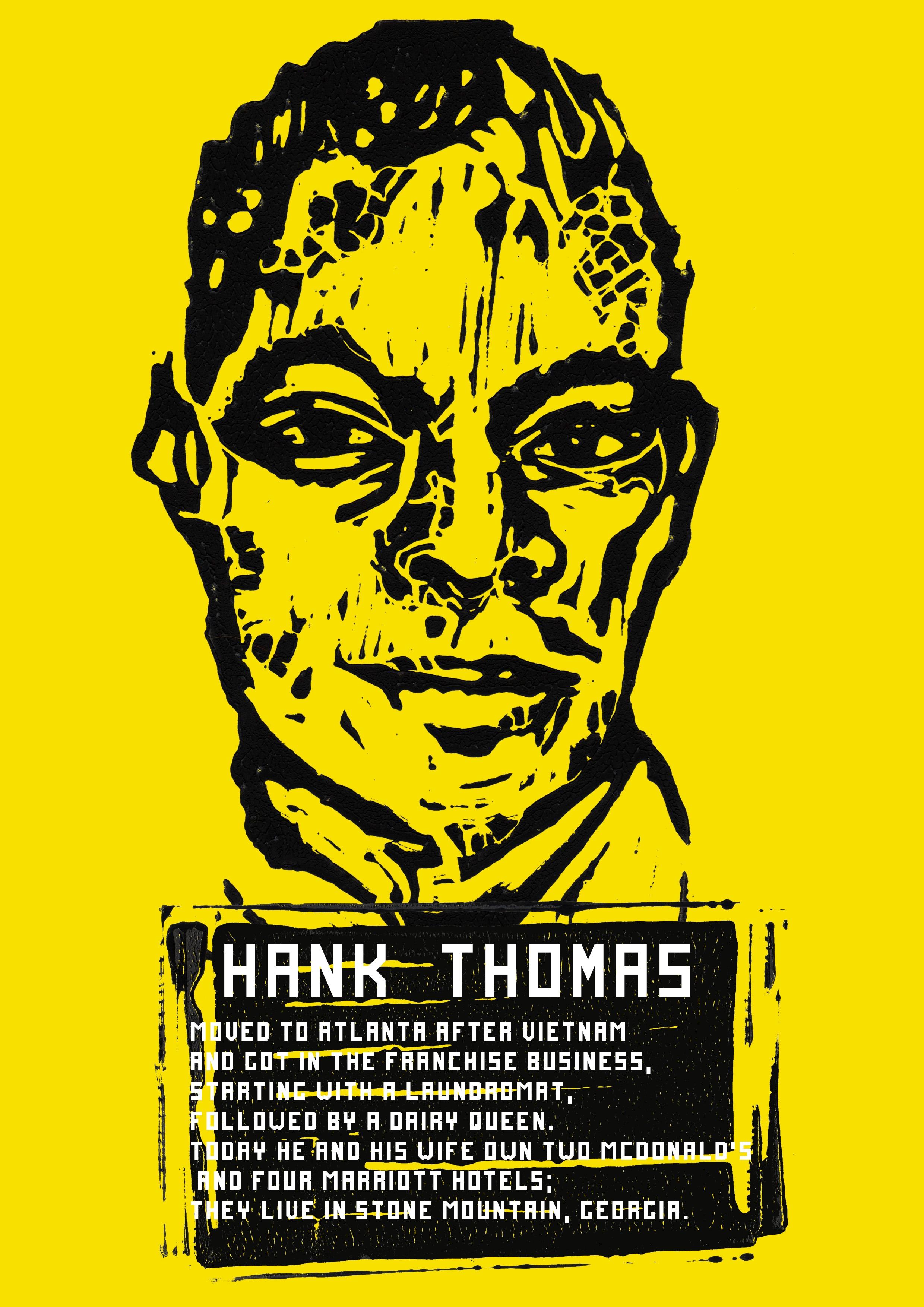 Hank Thomas