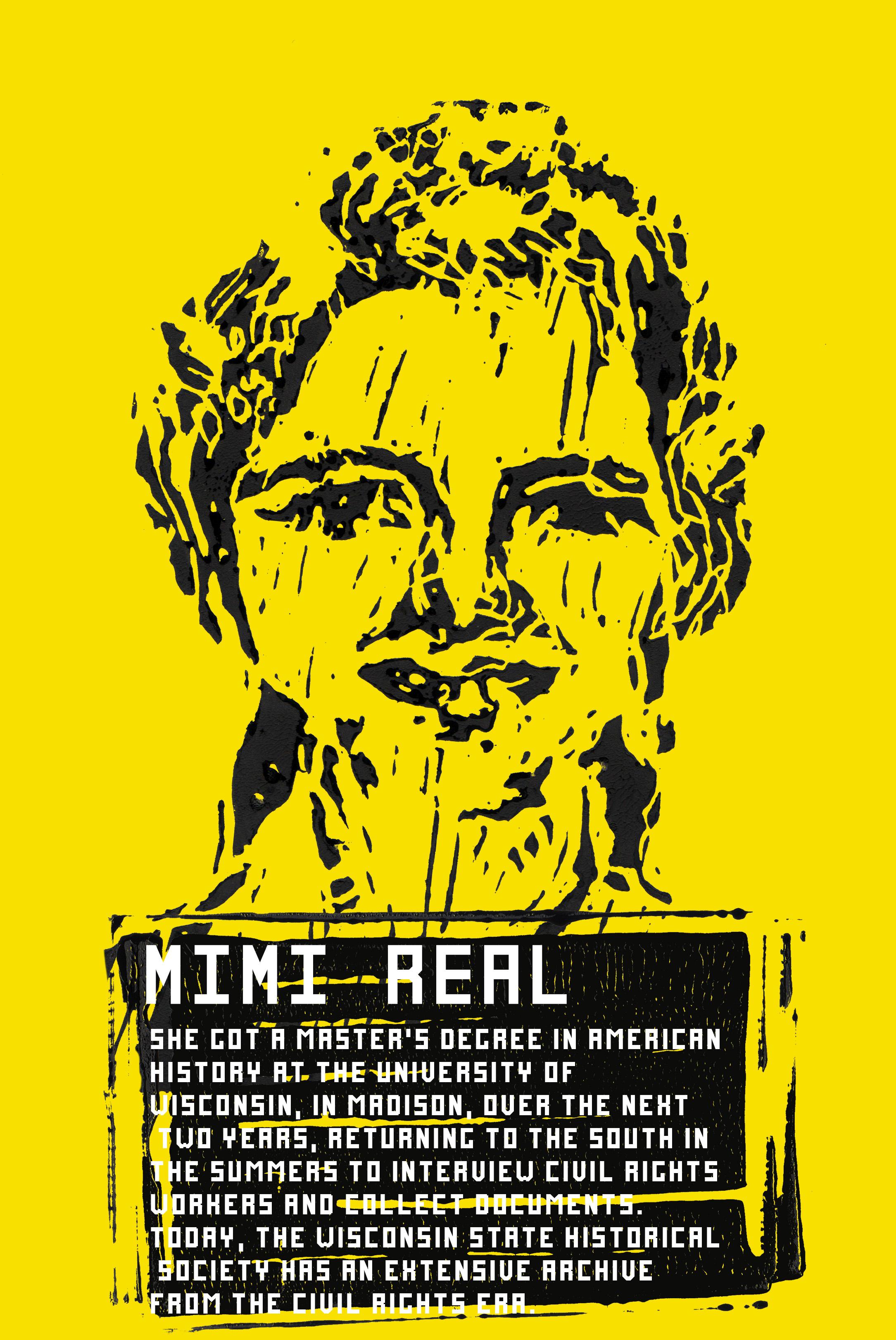 Mimi Real
