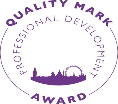 Quality Mark Professional Development Award.jpg