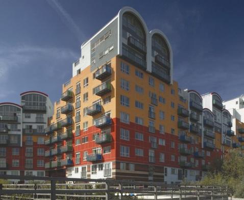 Greenwich Millenium Village (Phase 2)