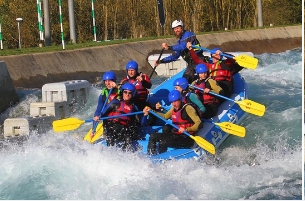 Lea Valley White water Park