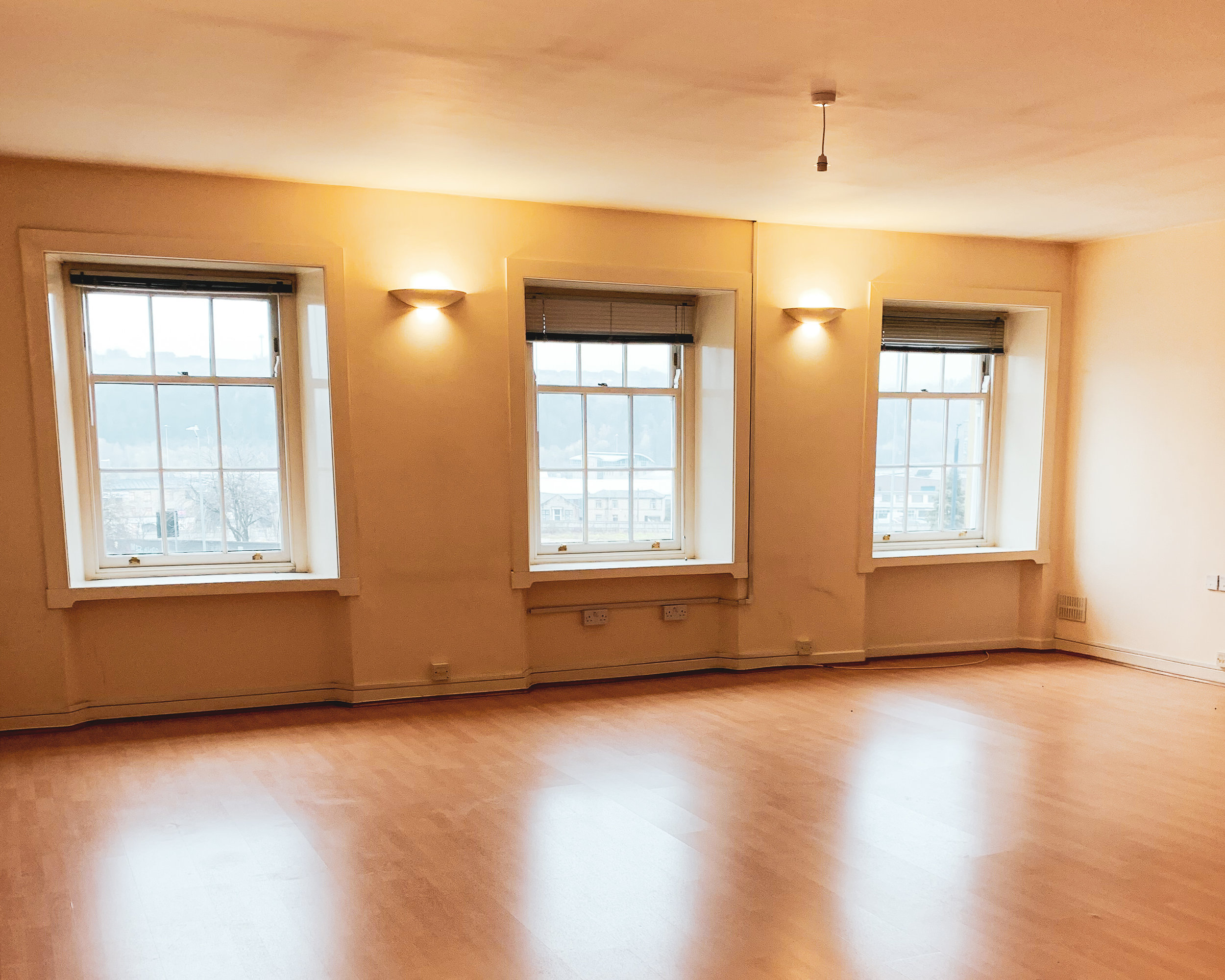 Loft 22 - Two bedroomed apartment