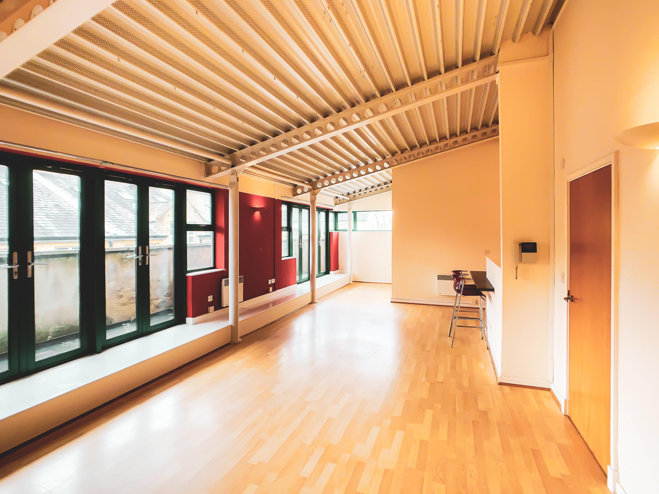 Loft 21 - Studio apartment
