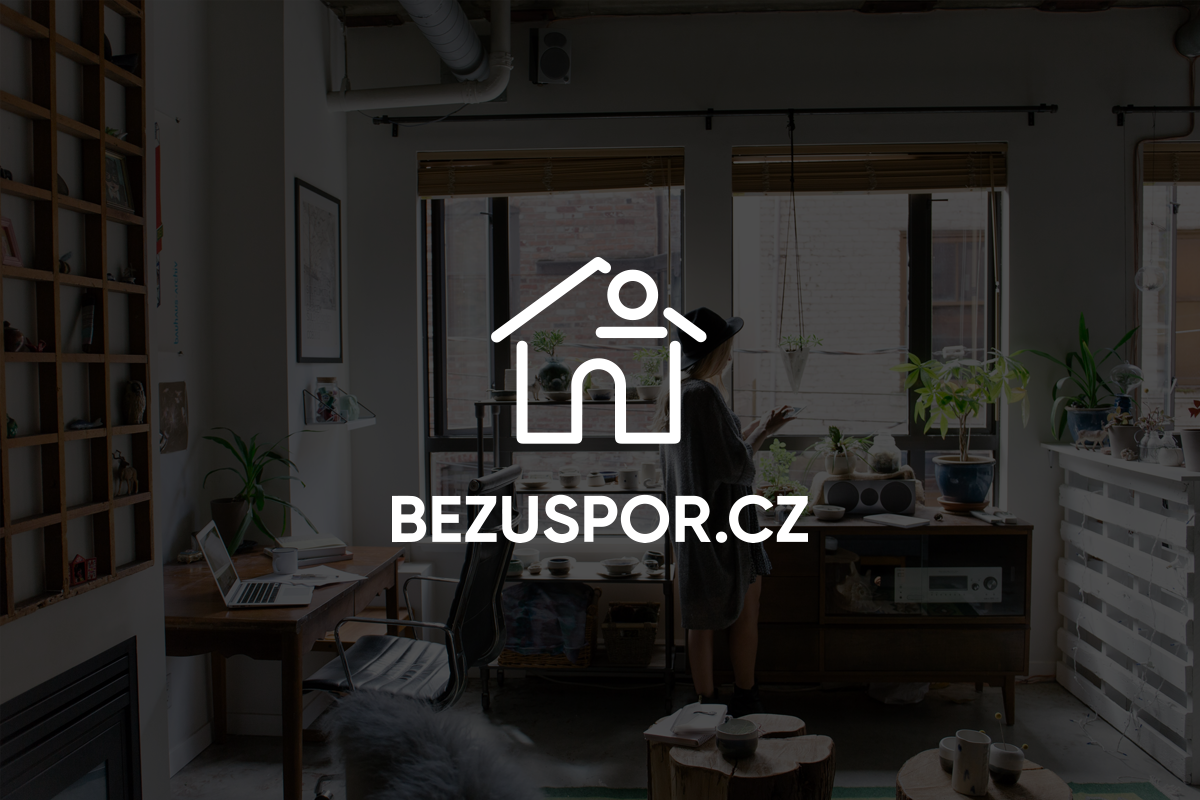Produkt financování bydlení BEZ ÚSPOR