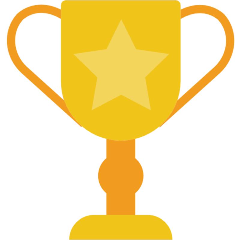 Tolle Preise und Awards