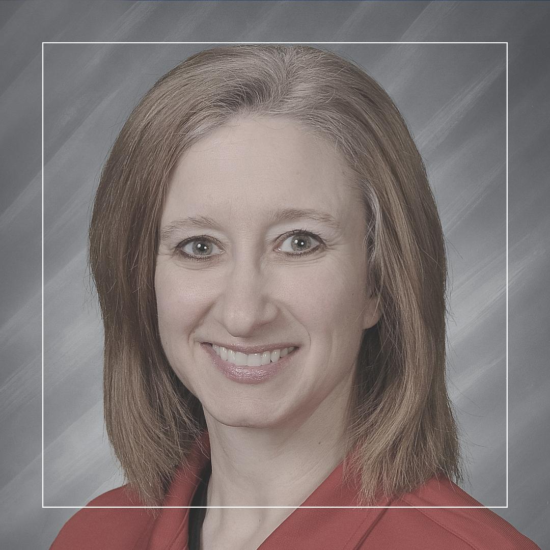 Kristen Hackmann  |    Senior Business Systems Analyst, CoreLink