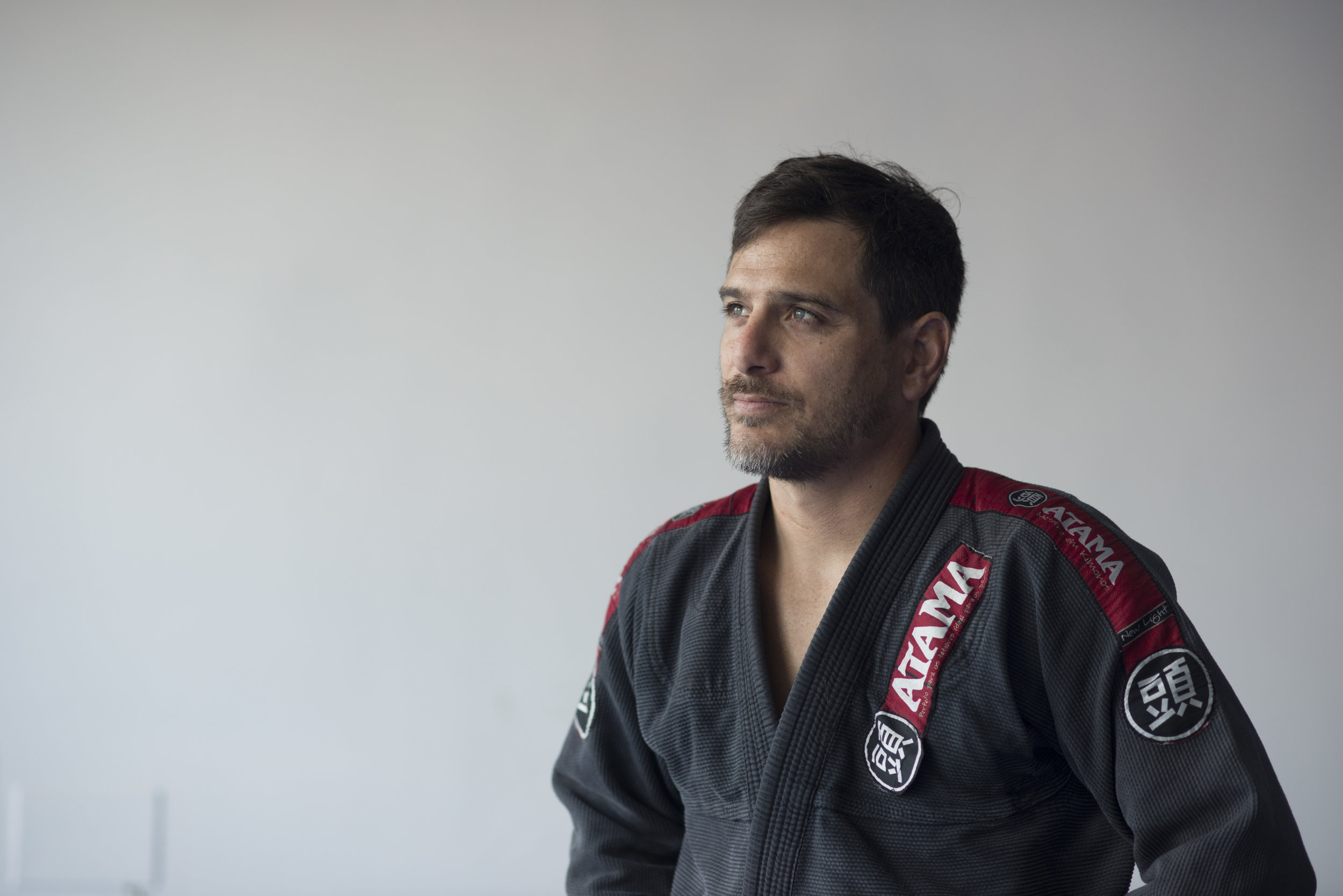 Joe Notebaert- Event Manager/Bookings/ BJJ INSTRUCTOR - Originally from Phoenix Arizona, I now live in Mallorca following a 10 year stint in London England. In London I trained at Roger Gracie Academy and shortly after winning my 2nd IBJJF World Championship at Brown belt Masters I received my black belt from Cesar Lima under the approval of Roger Gracie.I am also a director of a travel agency and I decided to combine my love of travel and my travel planning experience with my love for BJJ by launching the Mallorca BJJ & Yoga Festival-Head instructor at Mallorca BJJ, El Toro Mallorca https://www.mallorcabjj.com/-BJJ Black Belt- IBJJF World Master Brown Belt Champion (2017) purple (2013)