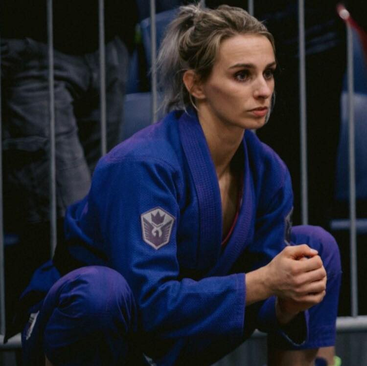 Ffion Eira Davies - IBJJF World No-Gi Champion (2018 Black)IBJJF Dublin Open Champion (2018)UAEJJF Spain National Pro Champion (2018)IBJJF World Champion GI (2018 Brown)IBJJF World No-Gi Champion (2016 Purple)IBJJF European Open Champion (2015 Blue, 2016 purple)IBJJF European No-Gi Champion (2018 Brown)ADCC European Trials Champion (2017)IBJJF World Championship 2nd Place (2016/2017 Purple)UAEJJF Abu Dhabi Pro 2nd Place (2018 Brown)IBJJF European Open 2nd Place (2018 Brown)BJJ HeroesInstagram