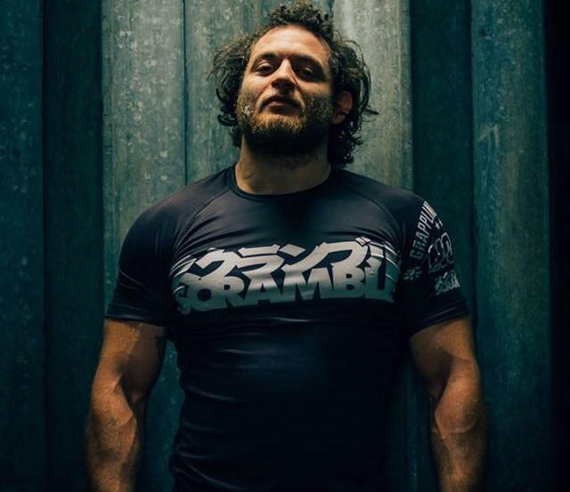 Daniel Strauss - ADCC European championNAGA European championBritish open championEnglish open weight and absolute championGrapplenation heavyweight championQuintet 1 championPolaris, EBI, ADCC veteran.Founder / Host of the Raspberry Ape PodcastWebsiteInstagram