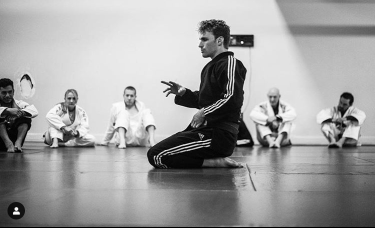 Clark Gracie - Grandson to Carlos GracieHead Coach at Clark Gracie, San Diego HQ in addition to numerous schools around the globeIBJJF Pans Champion (2013)IBJJF World No-Gi Champion (2018 Master 1)UAEJJF US National Pro Champion (2015)UAEJJF Grand Slam – Tokyo Champion (2015)IBJJF American National Champion (2010)IBJJF World No-Gi 2nd Place (2012)IBJJF World 3rd Place (2011)IBJJF Pans 3rd Place (2011)WebsiteInstagram