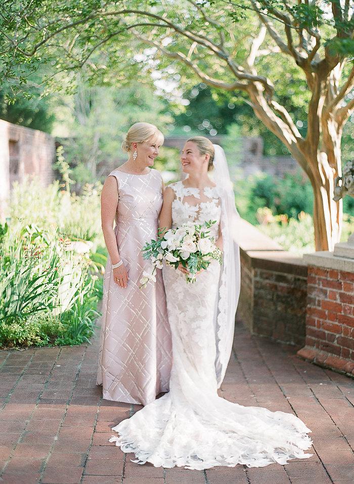 North Carolina Wedding, Events by Reagan, Destination Wedding Planner,  Bride, Mother of the bride