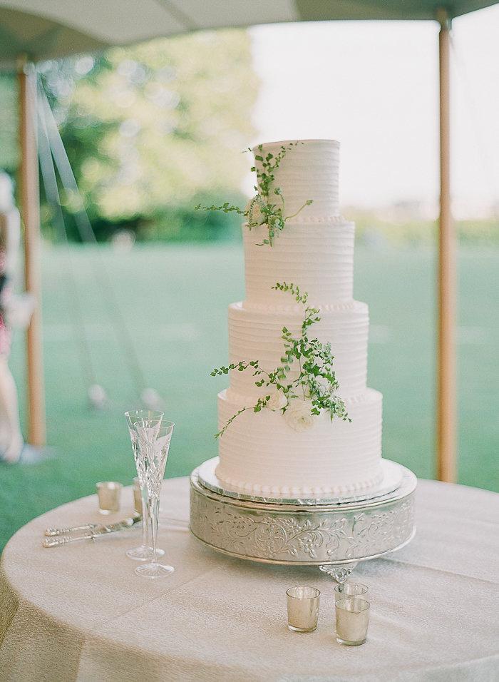 North Carolina Wedding, Events by Reagan, Destination Wedding Planner,  Wedding cake