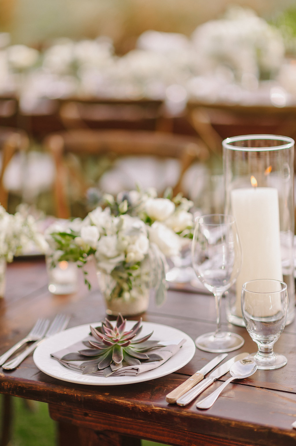 Wedding by the sea, Events by Reagan, Kiawah Wedding, Charleston Wedding Planner, Place Setting