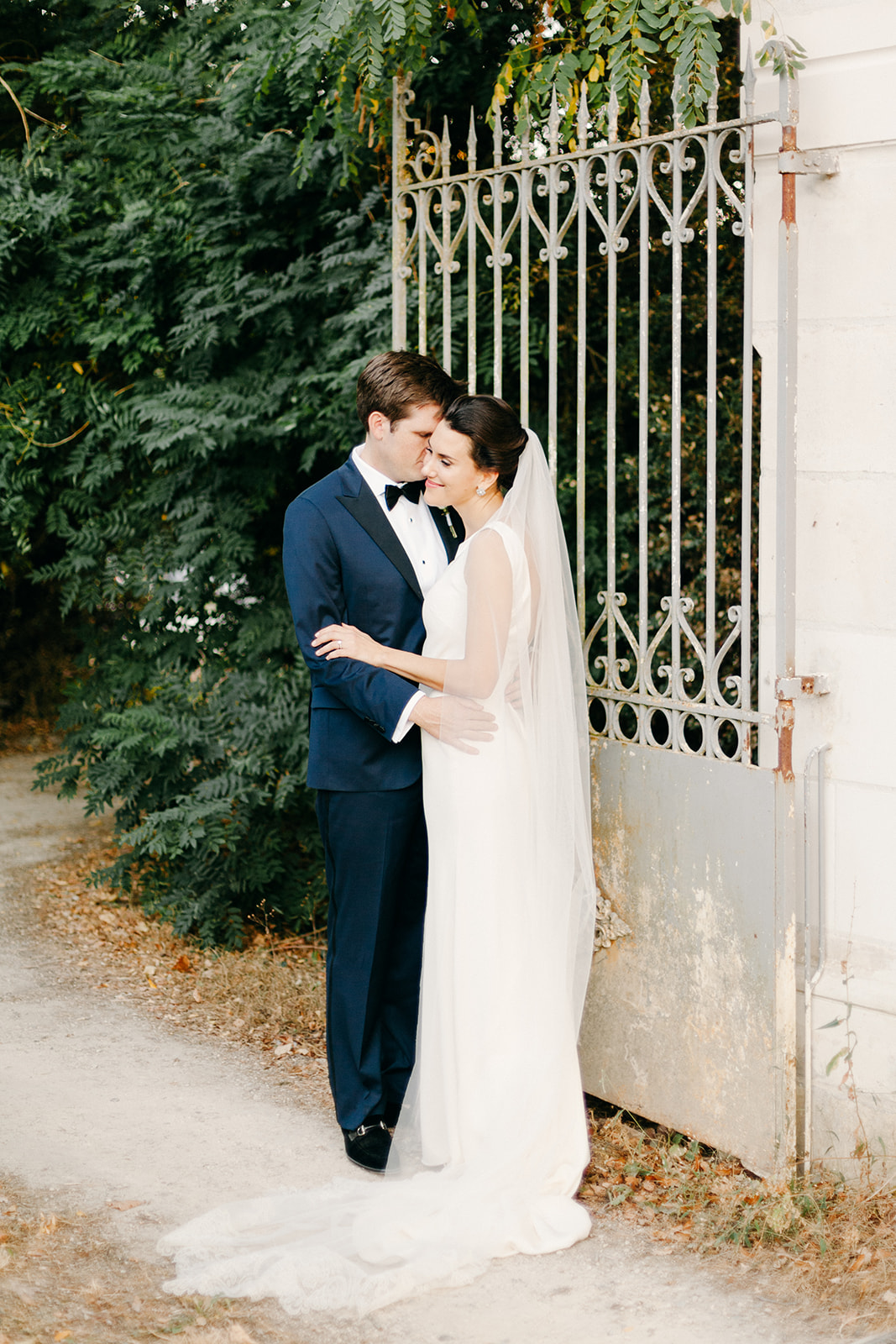 French Chateau Wedding, Events by Reagan, France Wedding, Destination Wedding Planner, Bride and Groom