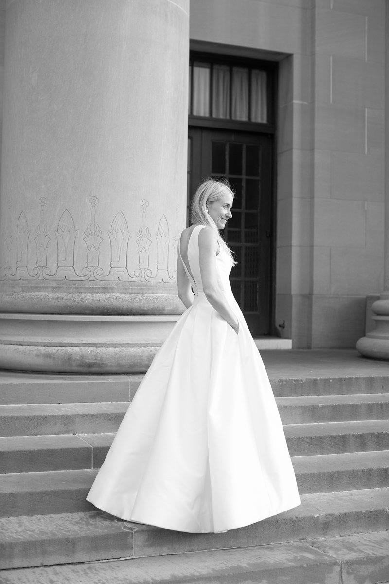 Kansas City, Events by Reagan, Charleston Event Planner, Wedding Dress, Bride
