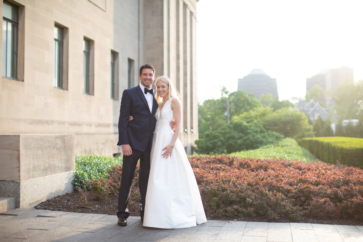 Kansas City, Events by Reagan, Charleston Event Planner,  Bride and Groom