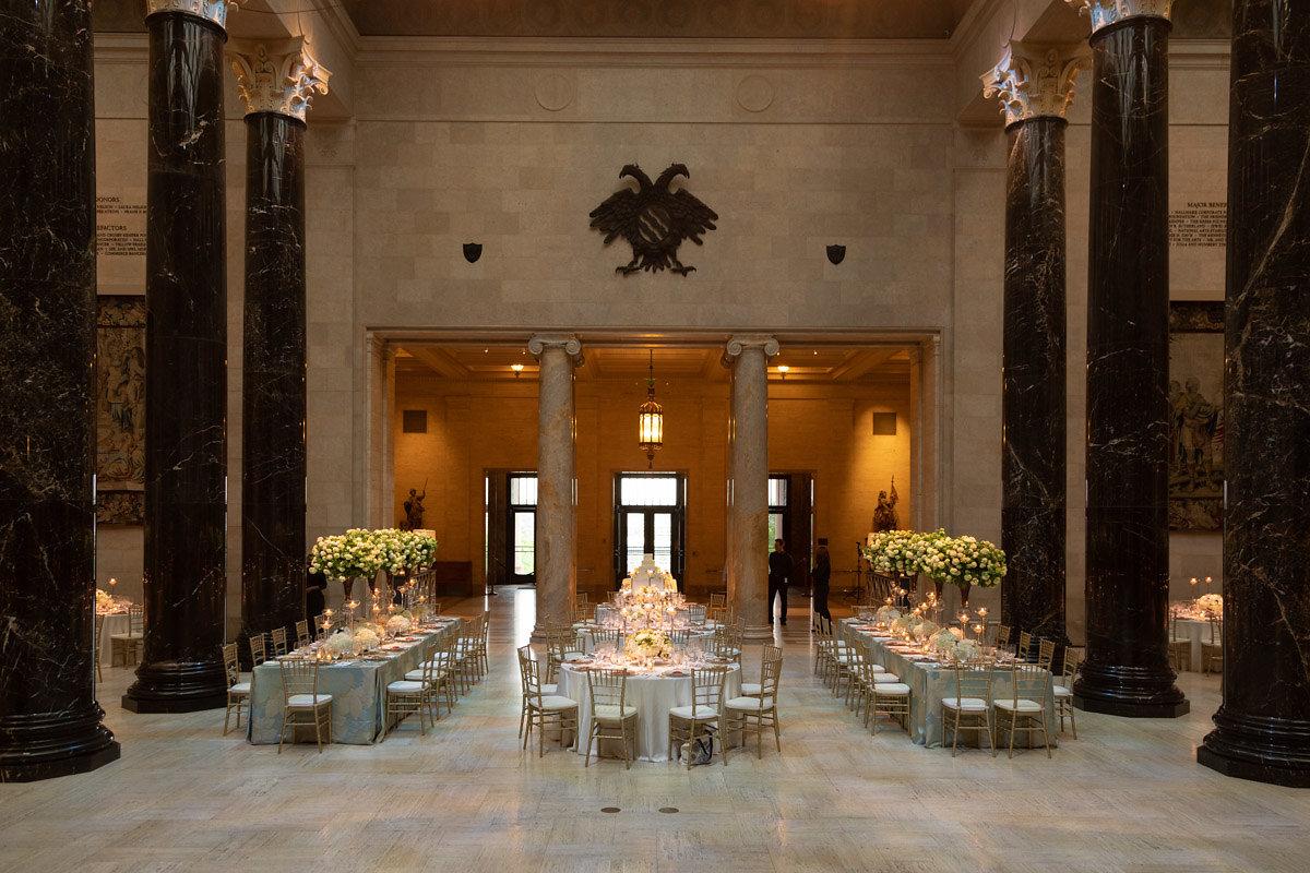 Kansas City, Events by Reagan, Charleston Event Planner, Museum Wedding, Wedding Reception