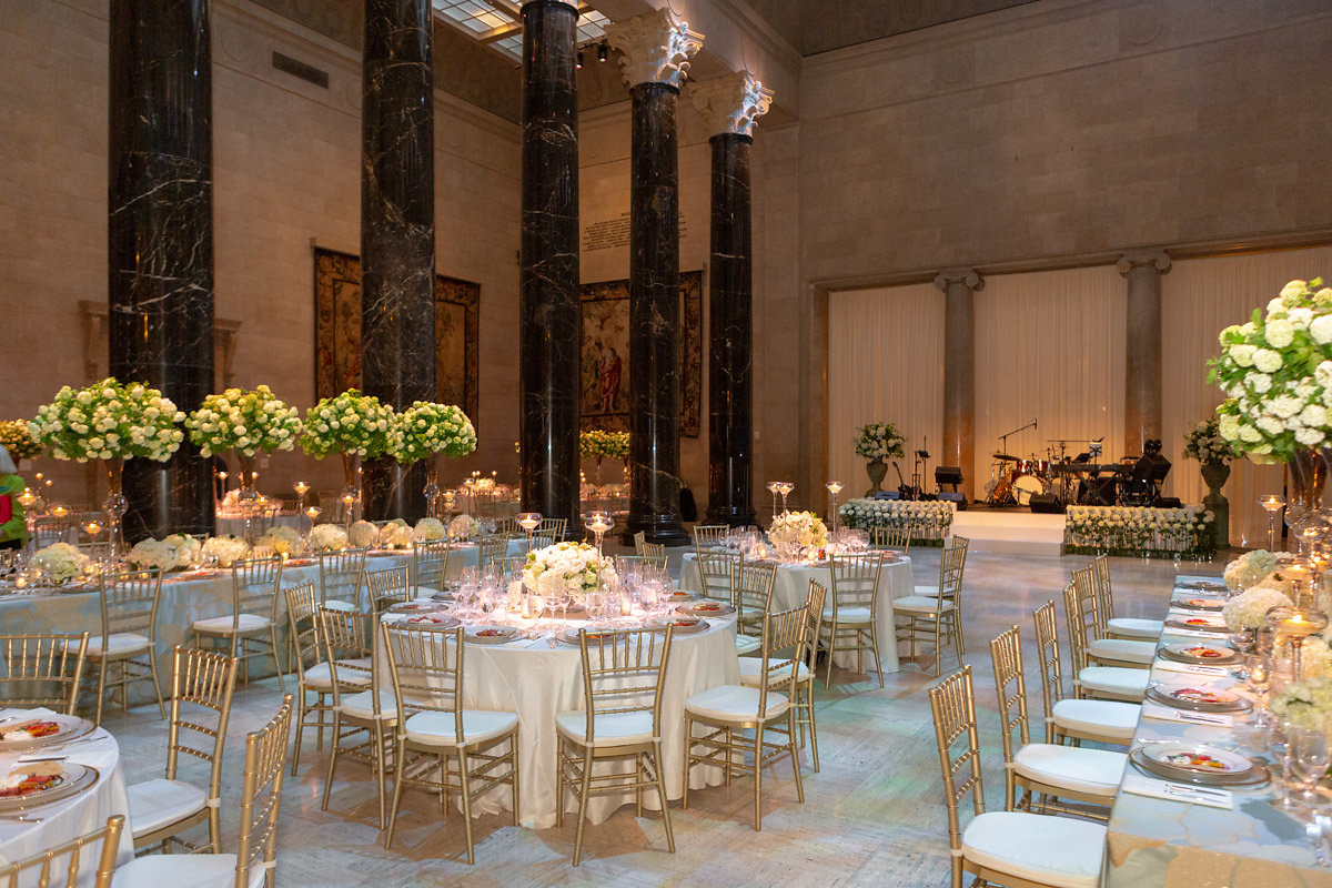 Kansas City, Events by Reagan, Charleston Event Planner, Wedding Dinner, Wedding Reception, Museum Wedding, Table Setting