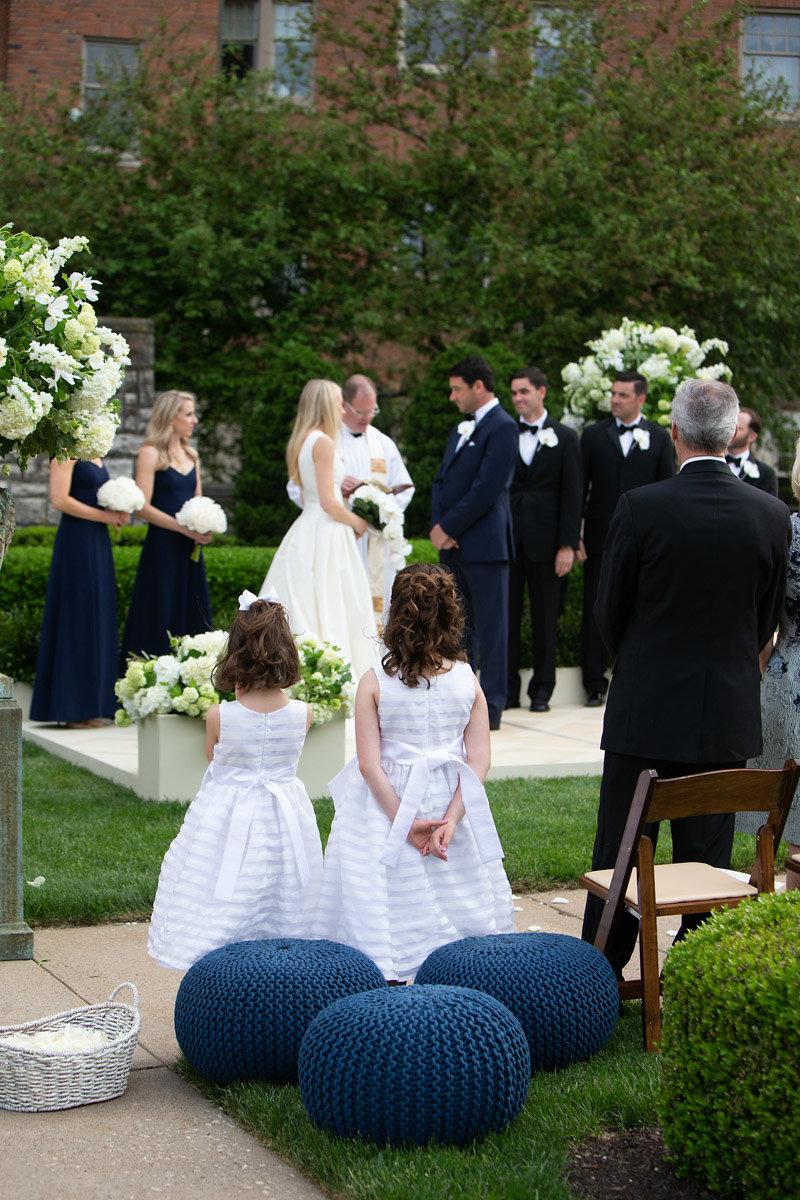Kansas City, Events by Reagan, Charleston Event Planner, Garden Ceremony, Wedding Ceremony , Flower girl