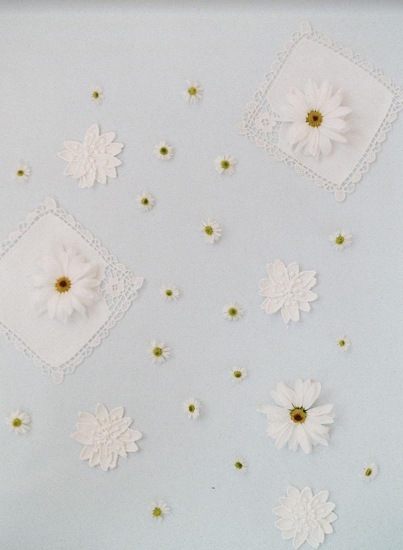 Events by Reagan, Lela Rose Collaboration, Floral Details