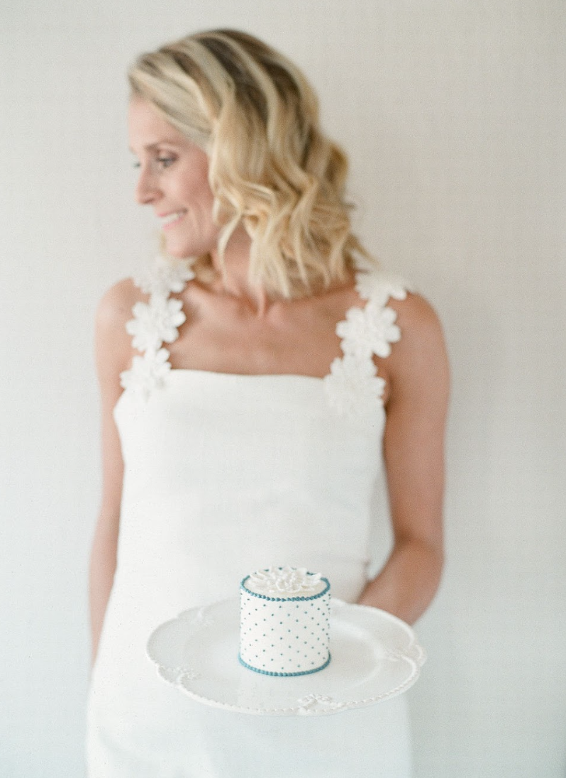 Events by Reagan, Lela Rose Collaboration, Personal Cake, Bridal Luncheon, Jim Smeal